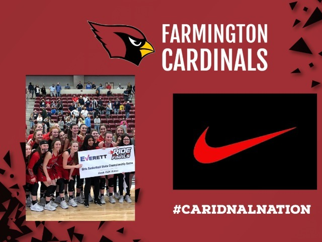 Image for Farmington Sr Girls Reach AAAA State Finals