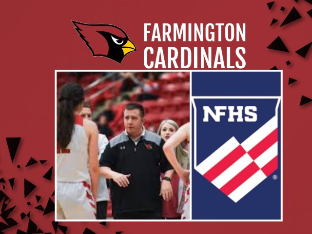 Farmington Boy's Basketball Finish Season With Another Conference Title
