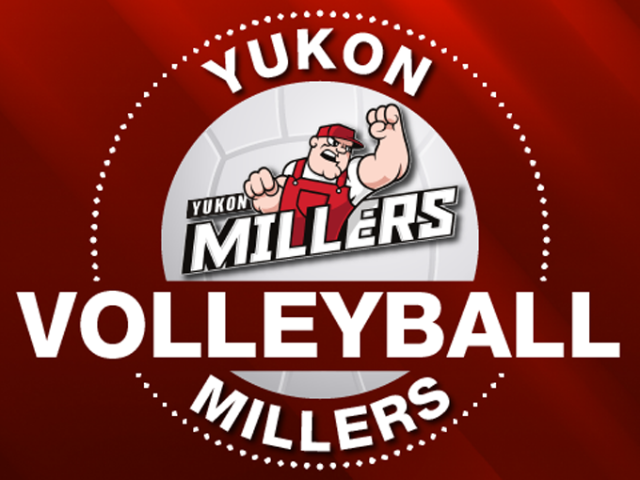 Confidence spiking: Yukon volleyball team looks to have breakout year