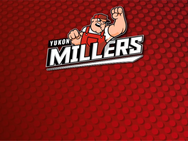 Millerettes run rule Grant, 10-0