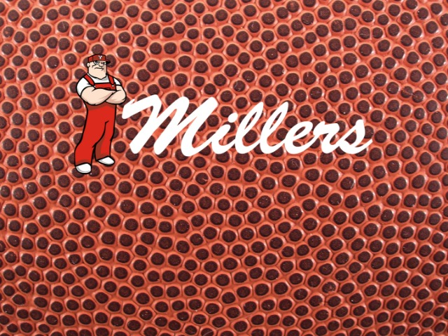 Millerettes rout PC North, West