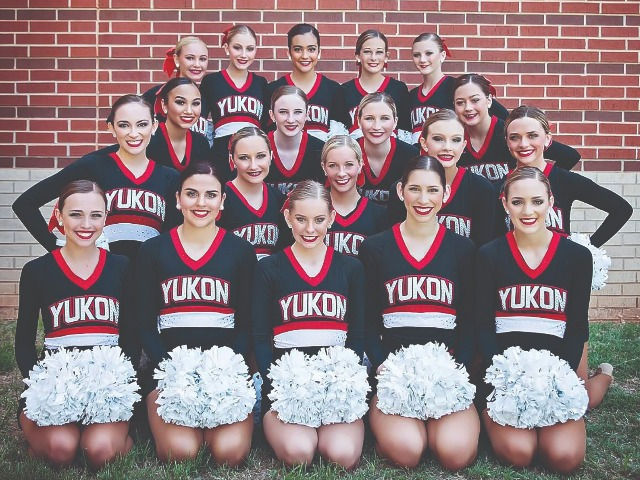 First half woes bury Yukon against Sand Springs