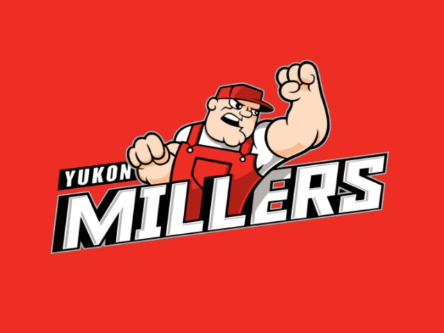 Yukon Summer team scorching hot