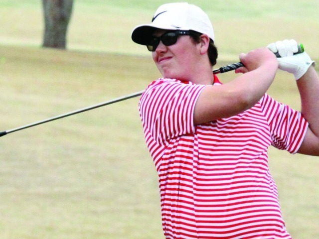 Yukon boys golf opens season hosting tournament