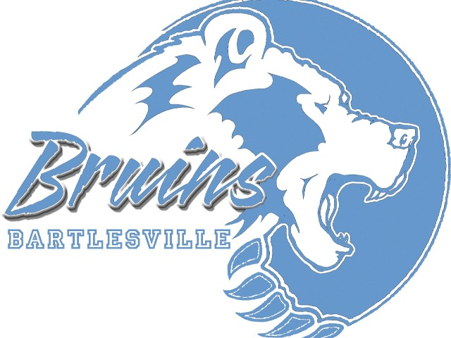 Bartlesville Bruins fall by 1 to Sandites