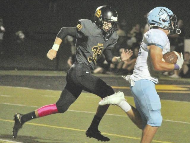 Bruins burst to victory in gritty display at SS