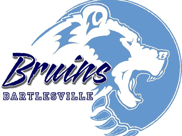 Bartlesville Bruins win Friday, headed to 5th place showdown