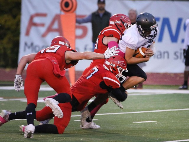 Image for Demons shut out Harrison to begin league play