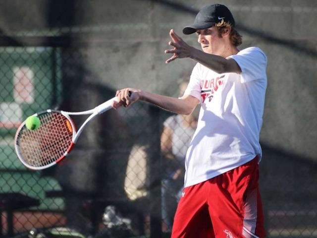 Durango tennis concludes season at regionals