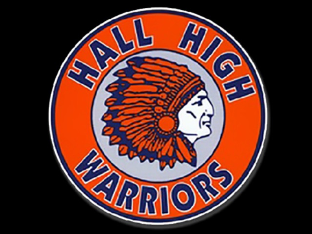 75-57 (W) - Hall vs. MacArthur