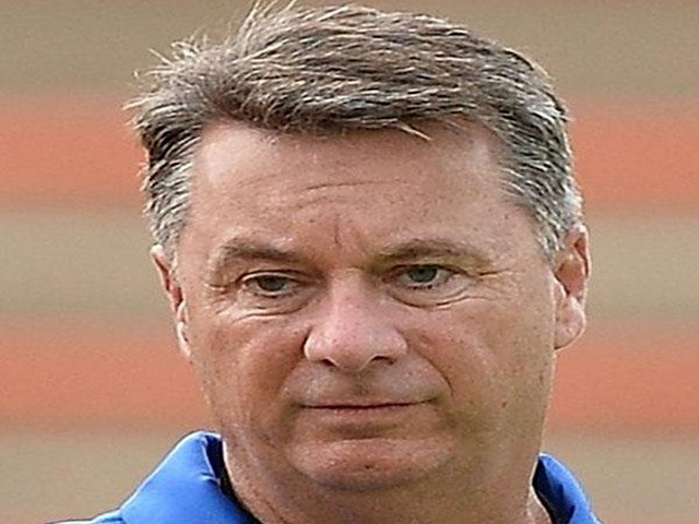 Image for Withrow to lead Hall football program