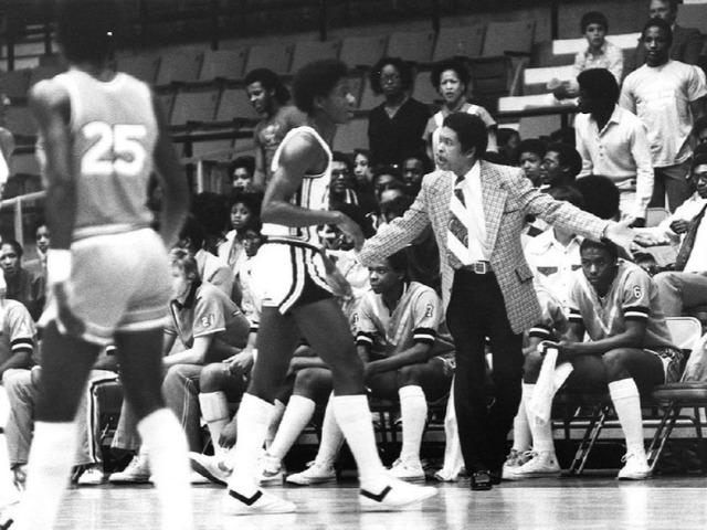 LR Hall to honor longtime basketball coach