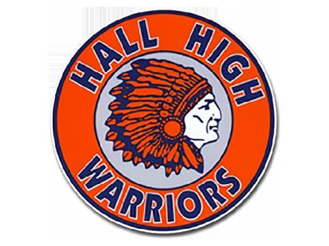15-0 (L) - Hall vs. Benton
