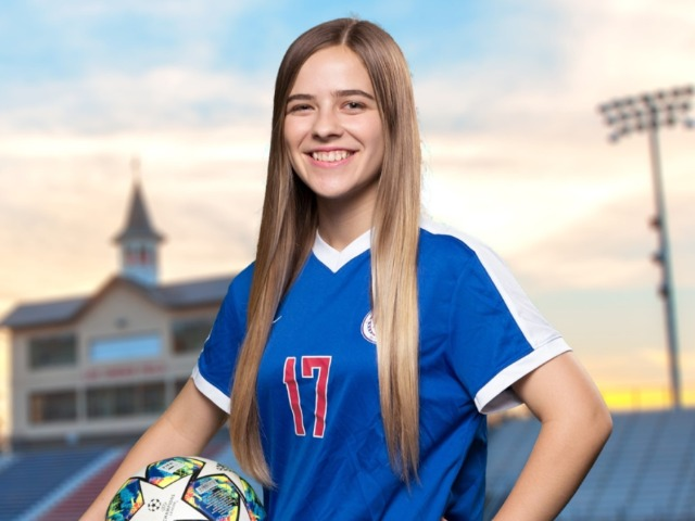 VYPE Girls Soccer Poll - Hannah Shaw - VOTE NOW