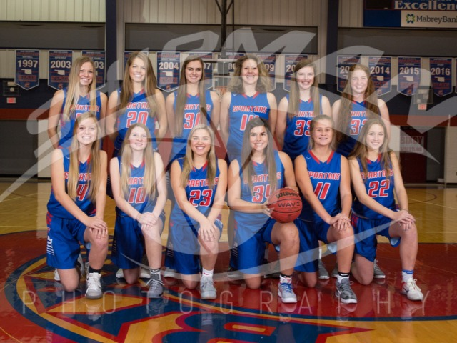 Bixby Girls Capture Consolation Title