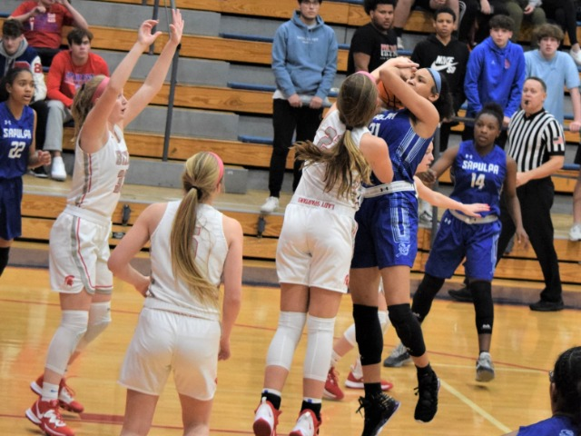 Bixby Girls Extend Winning Streak To Seven Games