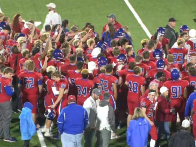 Spartans Bring Title Back To Bixby