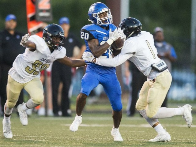Defense carries the night for Conway