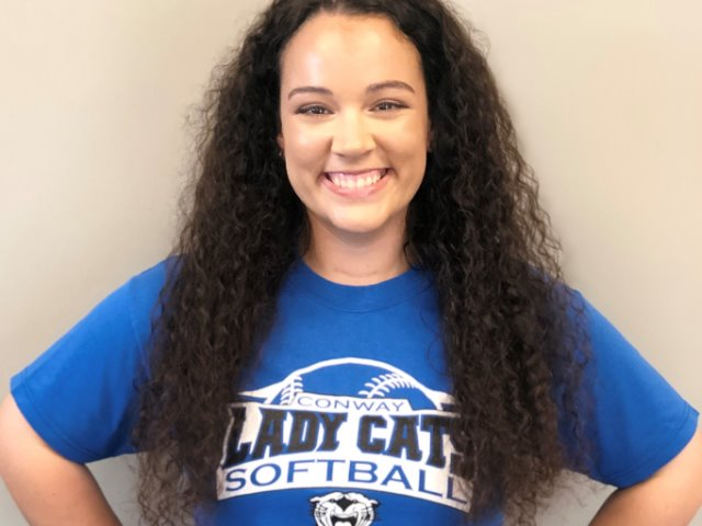 Wampus Cats Welcome Coach Cheyenne Kuhn to the Family