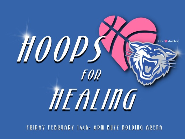 Hoops for Healing Pink Night