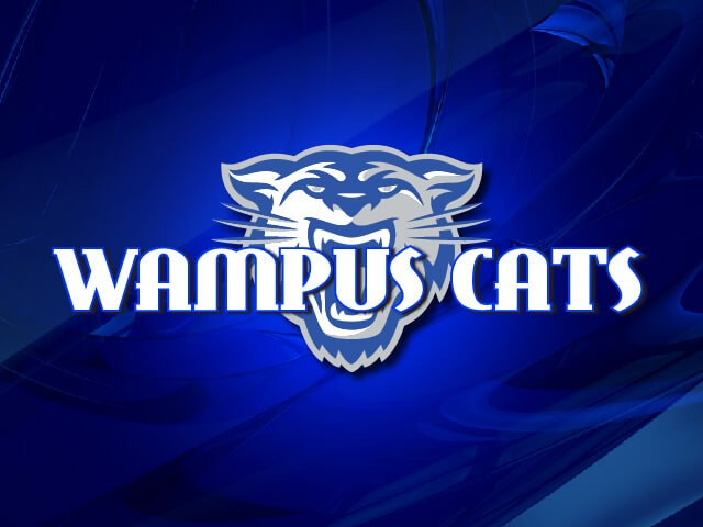 Kenny Smith Wampus Cat Open Golf Tournament