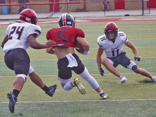 Claremore football notebook: Hurt optimistic after successful team camp