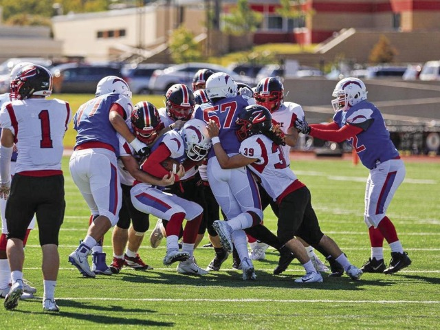 Skiatook stands as imposing playoff obstacle for Claremore