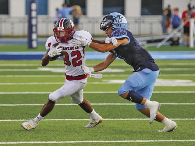 Zebras stave off rally for first win over Bartlesville