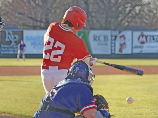 Claremore beats Skiatook for first district sweep of season