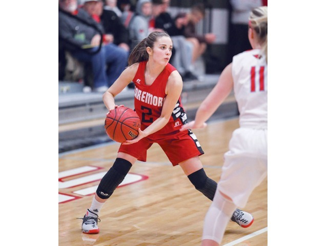 Claremore girls still have magic over Collinsville