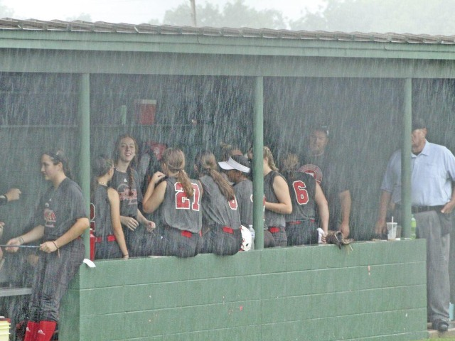 Claremore Scrimmage Festival rained out