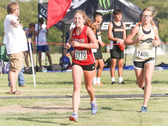 Claremore girls sixth, boys seventh at Owasso meet