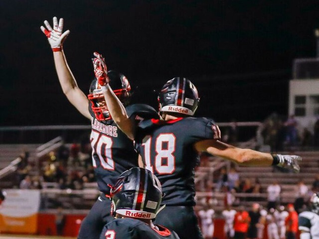 5 takeaways from Claremore's homecoming win over East Central