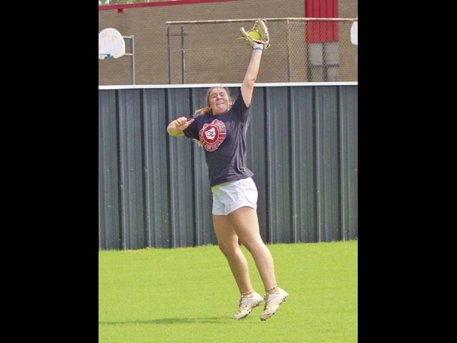Claremore aims to fill void left by 7 seniors