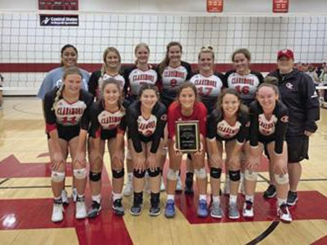 Claremore wins Holland Hall Tournament