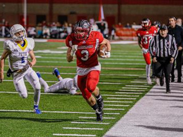 Claremore puts clamps on rival Pryor, clinches playoff berth