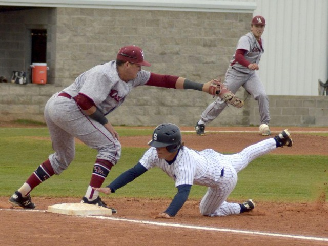 Wolves routed at home by Owasso