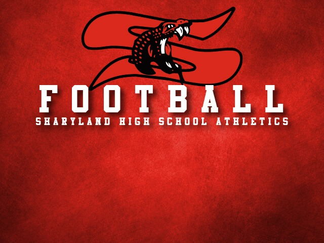Sharyland Rattlers at Edcouch Elsa Yellow Jackets