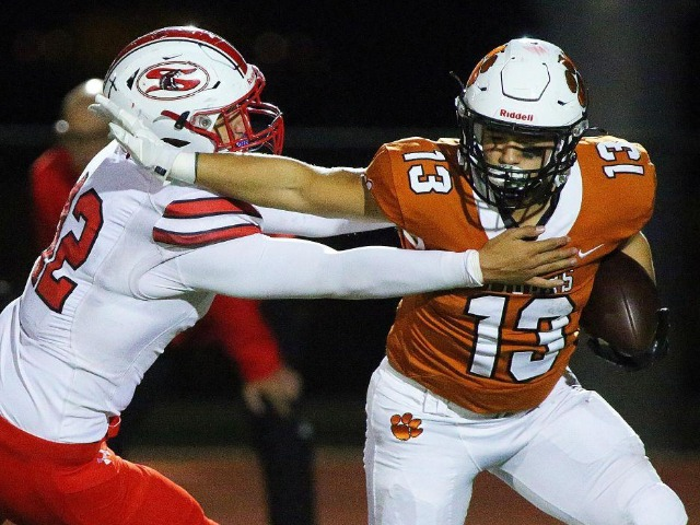 Mercedes takes down Sharyland in overtime