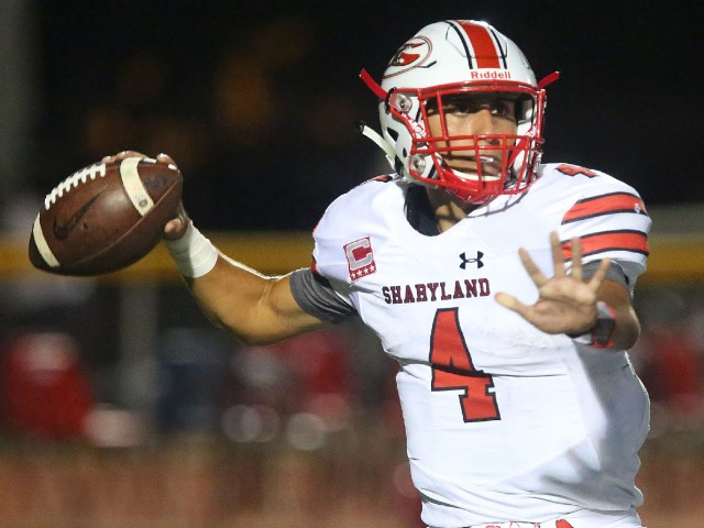 Tamez's FG lifts Sharyland High over Sharyland Pioneer