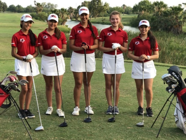 Sharyland High begins seventh straight state tournament today