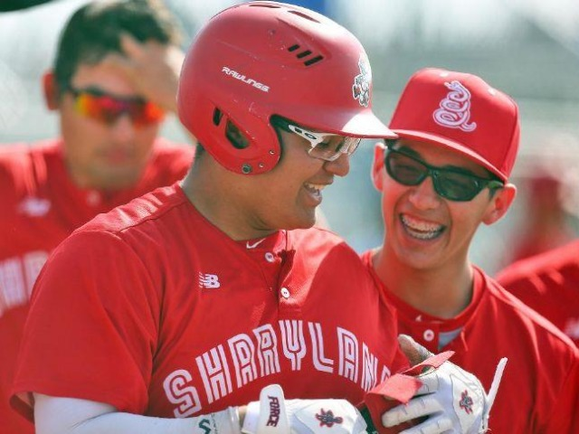 Vazquez leads Sharyland High past Edinburg Vela at ECISD tourney