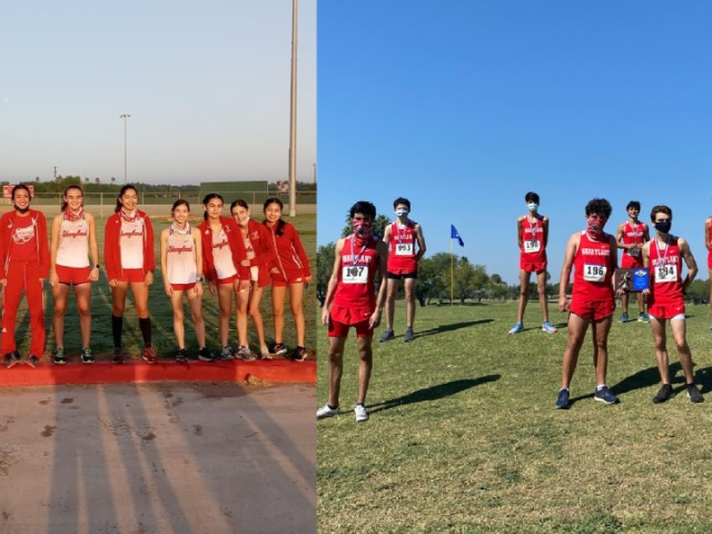 Shary Boys and Girls Take 1st Place