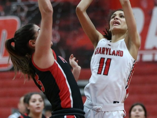 Sharyland Girls Get Big Win