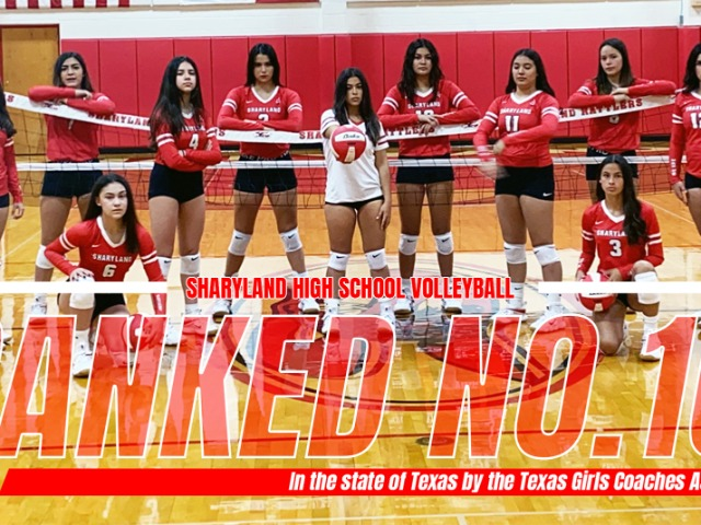 Four teams from District 31-5A ranked as Rowe makes debut