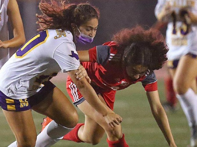 Lady Rattlers Fall 4-0 to McHi