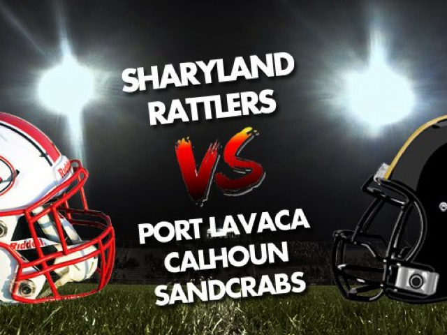 Image for Playoff time for Sharyland