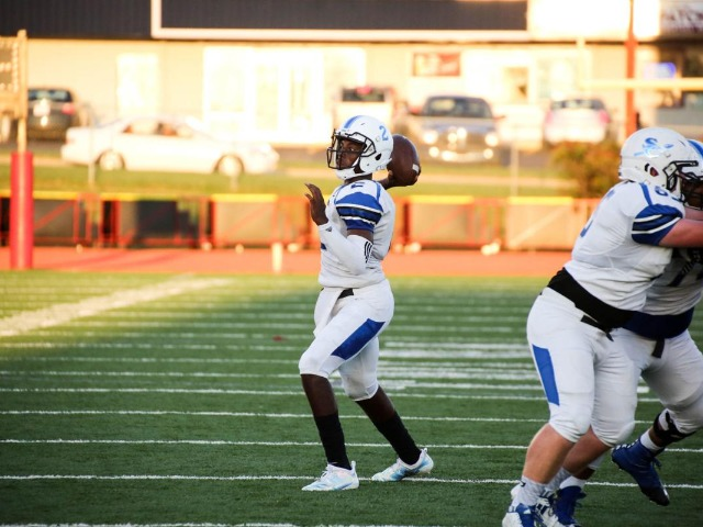 Week 6 High school rankings: Sapulpa moves up to No 6 in 6AII after OT win