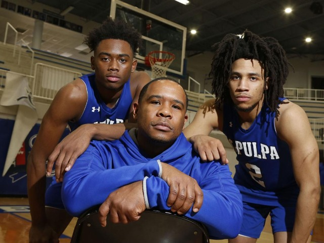 Dynamic guard combo leads Sapulpa back into 6A spotlight