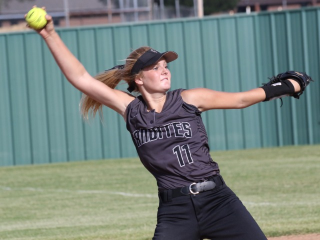 SOFTBALL: Sandites have 5 named to Dist. 6A-4 team